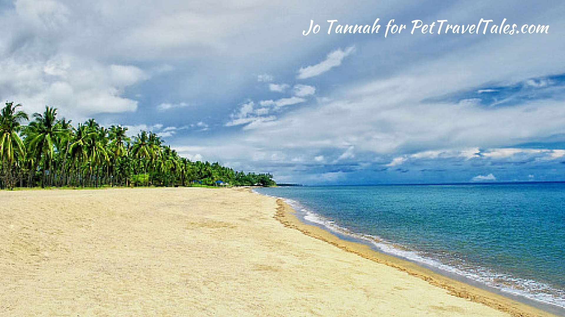Hinoba-an Beach, the Philippines