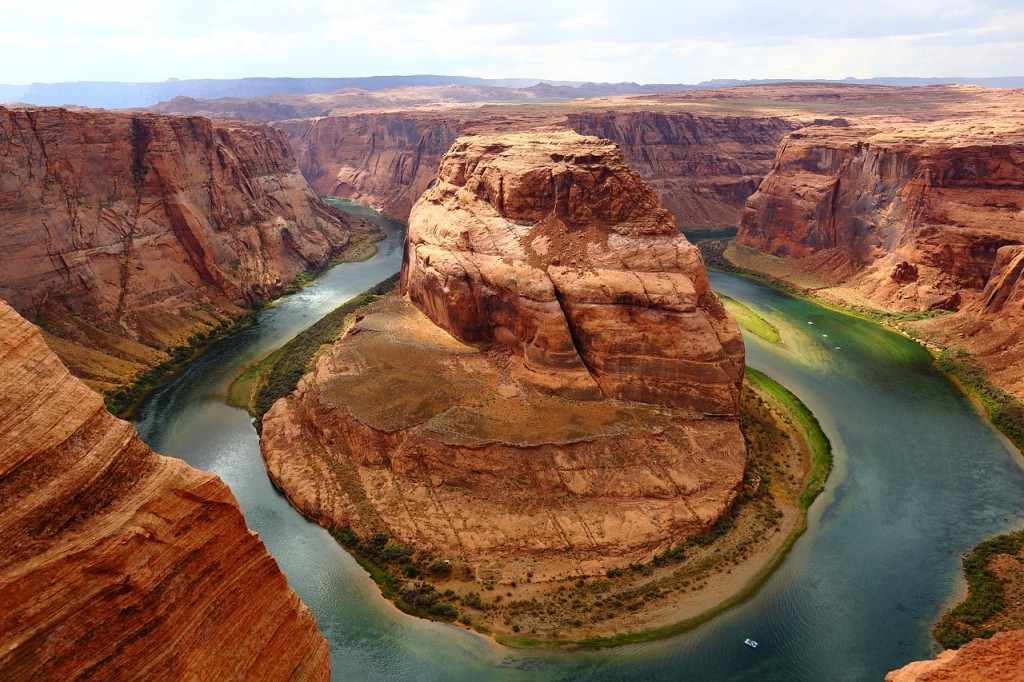 Glen Canyon, United States